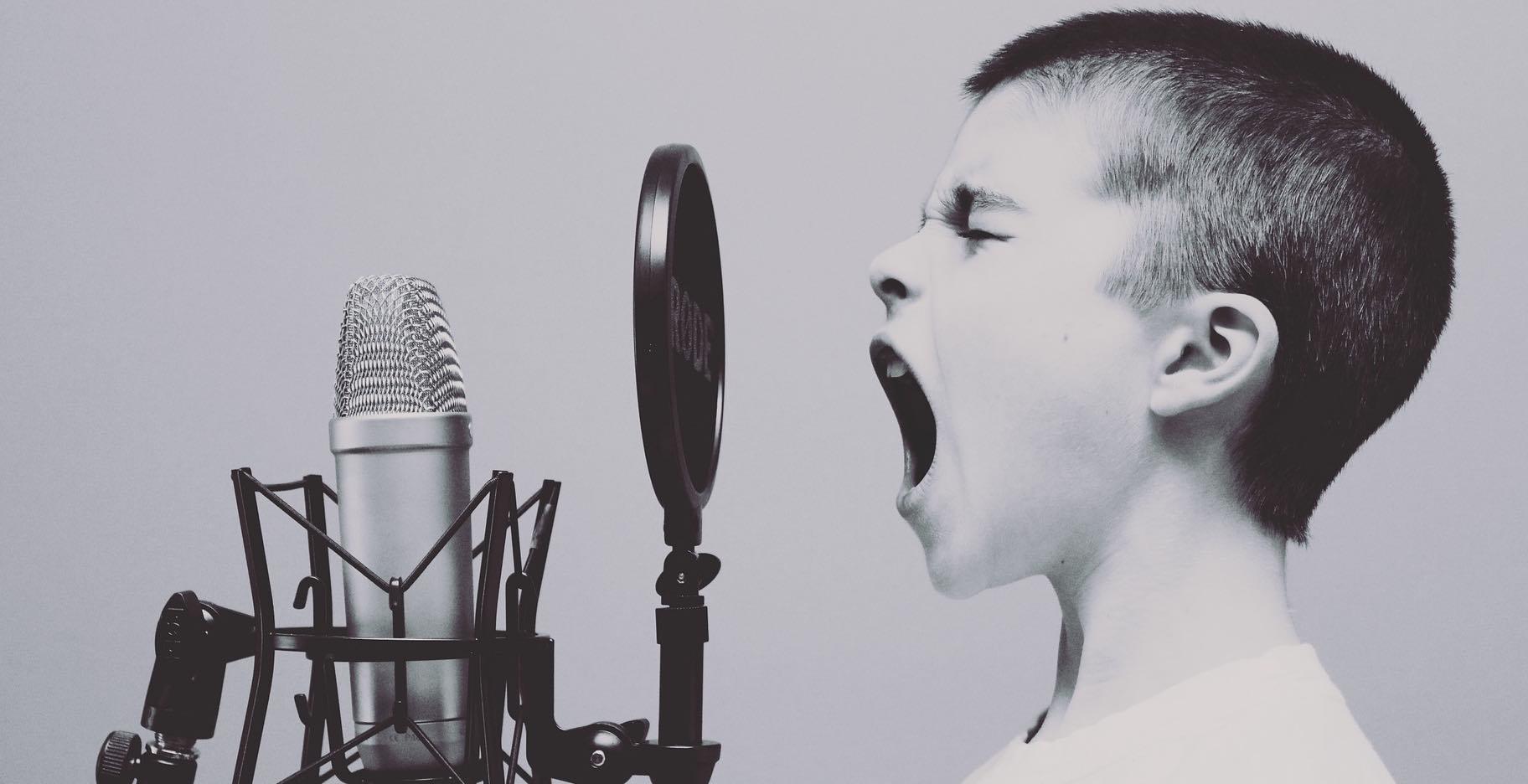 Vibrato.pro coaching vocal et prise de parole
